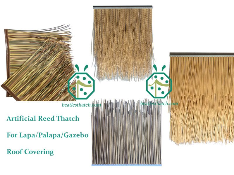 South Africa artificial lapa thatch roofing designs