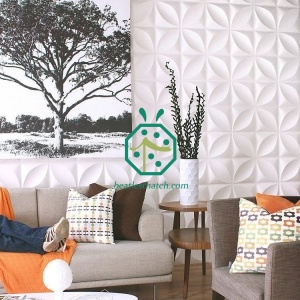 living room 3d wall panels