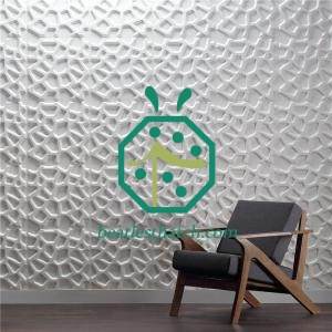 3D Decorative Wall Panels for apartment