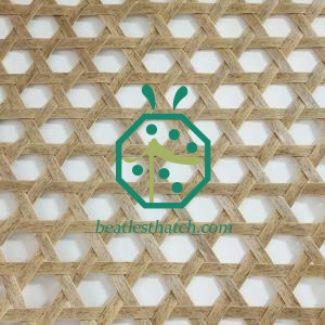Artificial bamboo webbing uk