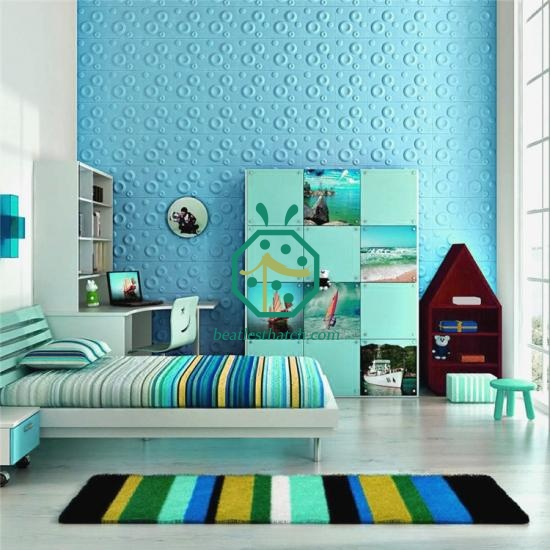 3D wall panels Panama
