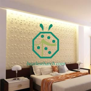 Lightweight Three Dimensional Wall Art For Home