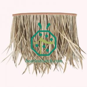 Fireproof bali thatch for sale