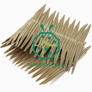 Artificial palm leaf thatch panels Mexico