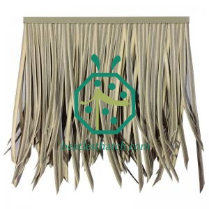 Tiki Bar Roof Cover Thatching for Sale