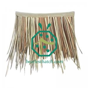 Synthetic Lapa thatched roof