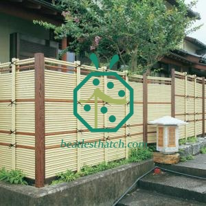 Artificial bamboo poles for sale